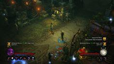 Diablo 3: Ultimate Evil Edition Screenshots - Lightning Gaming News