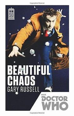 Doctor who: beautiful chaos: 50th #anniversary #edition, #russell, gary book the,  View more on the LINK: 	http://www.zeppy.io/product/gb/2/391034880289/