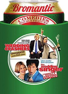 WEDDING SINGER/WEDDING CRASHERS