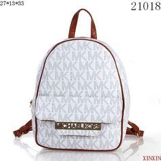 MICHAEL Michael Kors Julia Medium Leather Convertible Shoulder Bag Optic White