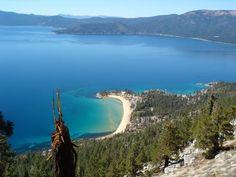 Cabin dream place-Carnelian Bay, California