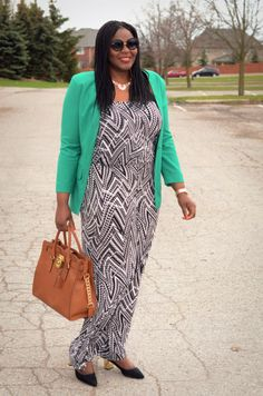 """bb5dfeea5a52 The Jumpsuit by Guest Blogger """"My Curves and Curls"""". Plus Size ..."""
