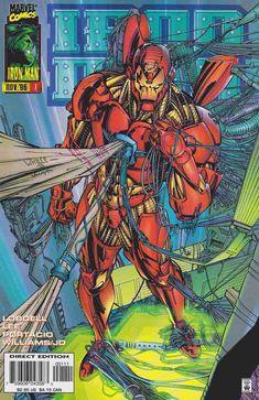 Iron Man Rare Comics, Iron Man Classic Comic Books, Marvel Comics, Dc comic books, comics, Dark Horse, Image comics, vintage, comic book collections, comics from the Silver, Bronze and Modern Age