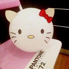 Kitty Fado lamp
