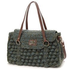 Laugoa crochet bag