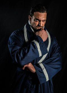 Damien Sandow #WWE