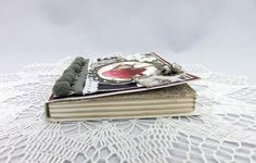 A Book Card video tutorial