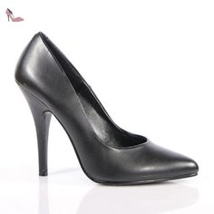 SEDUCE-420 - Chaussures pleaser (*Partner-Link)