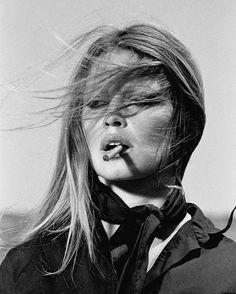 Brigitte Bardot sul set del film The ballad of frenchie king (1971) personaggi-famosi-passato-stile-foto-vintage-27