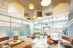 Danbury Hospital: Neonatal Intensive Care Unit, Danbury, Connecticut