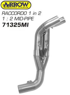 Joint de collecteur d'origine 2 en 1 Triumph SPEED TRIPLE 1050i 2005-2006 ARROW | eBay