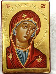 icone per mano di Antonio D'Amone - iconecristiane - Picasa Web Albums