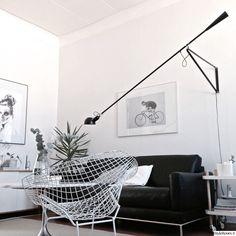 Kuva: CarolinaV (http://www.styleroom.fi/album/45474) #styleroom #inspiroivakoti #olohuone