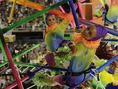 Rio Carnival, 2013