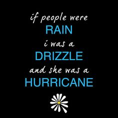 "Looking For Alaska by John Green ""If People Were Rain, I Was A Drizzle And She Was a Hurricane"" Iphone case"