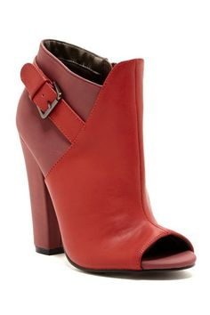 Jenkins Sue Bootie by Michael Antonio on @HauteLook