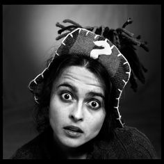 Helena Bonham Carter - One of the all time greats
