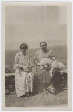 #Gertrude Stein#Alic