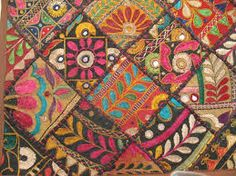 kutch embroidery blouse - Google Search