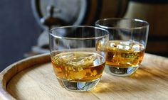 If you love sipping from a glass of great quality whiskey, you'll be pleased to learn that this popular alcoholic beverage also comes with some intriguing.