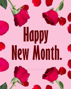 A new month is an opportunity to start everything with full of energy. It's a fresh beginning, so gram the chances and challenges with a new spirit. Remind your close ones that you care about them and wish them the best of luck on this new month. Show them the warmth of your heart and send happy new month wishes messages. Here we have a nice compilation of new month wishes, messages, greetings and quotes. Have a look and find yours to share with your friends and family. Happy New Month Messages, Happy New Month Quotes, New Month Wishes, Message For Best Friend, Message For Girlfriend, Girlfriend Quotes, Monthly Quotes, Fresh Beginnings, Wishes For Friends
