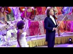 Andre Rieu - Ave Maria - YouTube