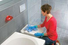 Banyo ve tuvaletlerini temizleme konusunda çözüm arayan kişilerin doğal ürünler ile hazırlamış oldukları karışımlar en mükemmel sonuçları sunar. Bathroom Cleaning Hacks, Home Builders, Clean House, Cnc, Bathroom Ideas, Dinosaur Stuffed Animal, Tips, Animals, Chop Saw