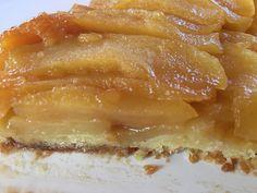 Apfel Tarte Tartin #madebystanzi Tarte Tartin, Lasagna, Ethnic Recipes, Food, Sweet Stories, Apple, Meal, Essen, Hoods