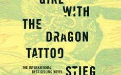 "Recensione Audible ""The Girl with the Dragon Tattoo"" di Stieg Larsson #uominicheodianoledonne #violenza"