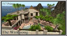 Second Life The Windsong