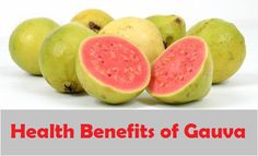 Health benefits of Guava -  http://homeremediestipsideas.blogspot.in/  @homeremedies
