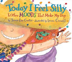 GREAT childrens books by Jamie Lee Curtis!!! My kids LOVE!