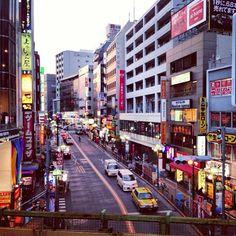 trky9al7:    #tokyo #japan #東京 #日本