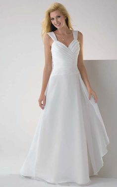 cheedress.com cheap-white-dress-17 #cheapdresses