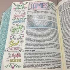 My first attempt at #biblejournaling. I'm not much of an artist but I can definitely see the Word of God in a whole new way. This experience is bringing the Word to life and awakening my imagination. My drawing and coloring is not perfect but neither am I. Thank you Lord for what I have learned already! #illustratedfaith by tenecia_strayhorn