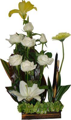 Base, Plants, Floral Arrangements, Events, Wood, Plant, Planets