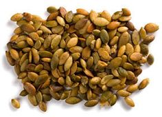 Barbecue Pumpkin Seeds Recipe