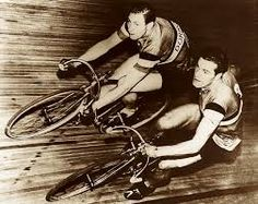 Sports Intelligence: TODAY IN HISTORY OF SPORTS: Sports Event-1st 2-man...