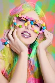 Lovely Fashion Photography Candy Girls - Pelfind