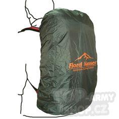 Plastenka na batoh Survival Bags a3f60985623f5