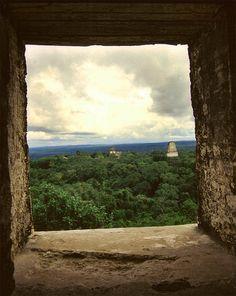 Magical Tikal!!