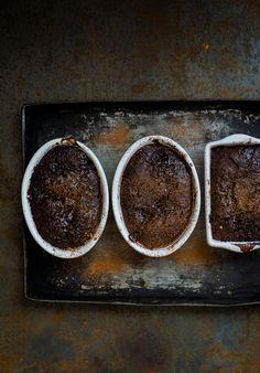 // Chocolate Pudding