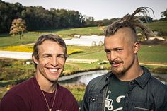 Are you counting down to the Season Premiere of #FarmKings??? 13 DAYS!