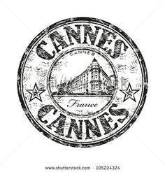 3/'/' or 5/'/' Lyon City France Flag Grunge Stamp Car Bumper Sticker Decal
