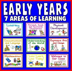 Image result for eyfs display foundation stage