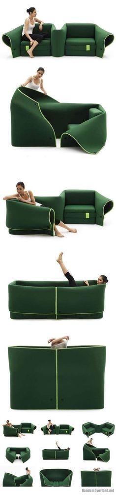 Amorphous Furniture WIN