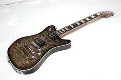 Jackson Guitars!Mark Morton (Official)Lamb of GodSignature series Dominion in Riverbed