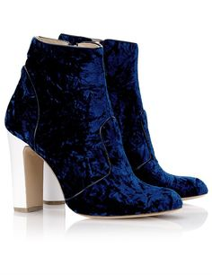 Blue Velvet Amelie B