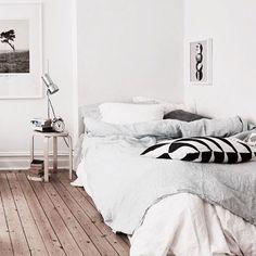 Gotta love your corner-bed.                                                                                                                                                                                 More