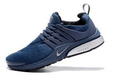 huge discount 8bcab e0e96 Mens Nike Air Presto TP QS Grey Black Silver 812307 006 Sneakers Presto  Sneakers, Air